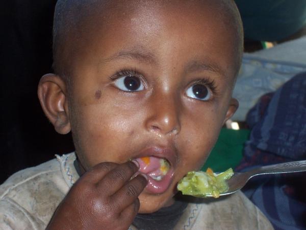 giving 16-Ethiopia