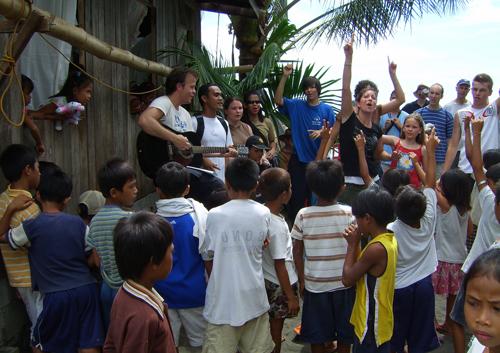 group Philipines