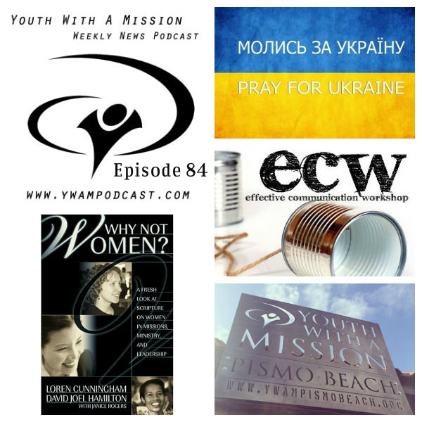YWAM Podcast Episode 84
