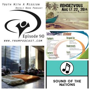 YWAM Podcast 90