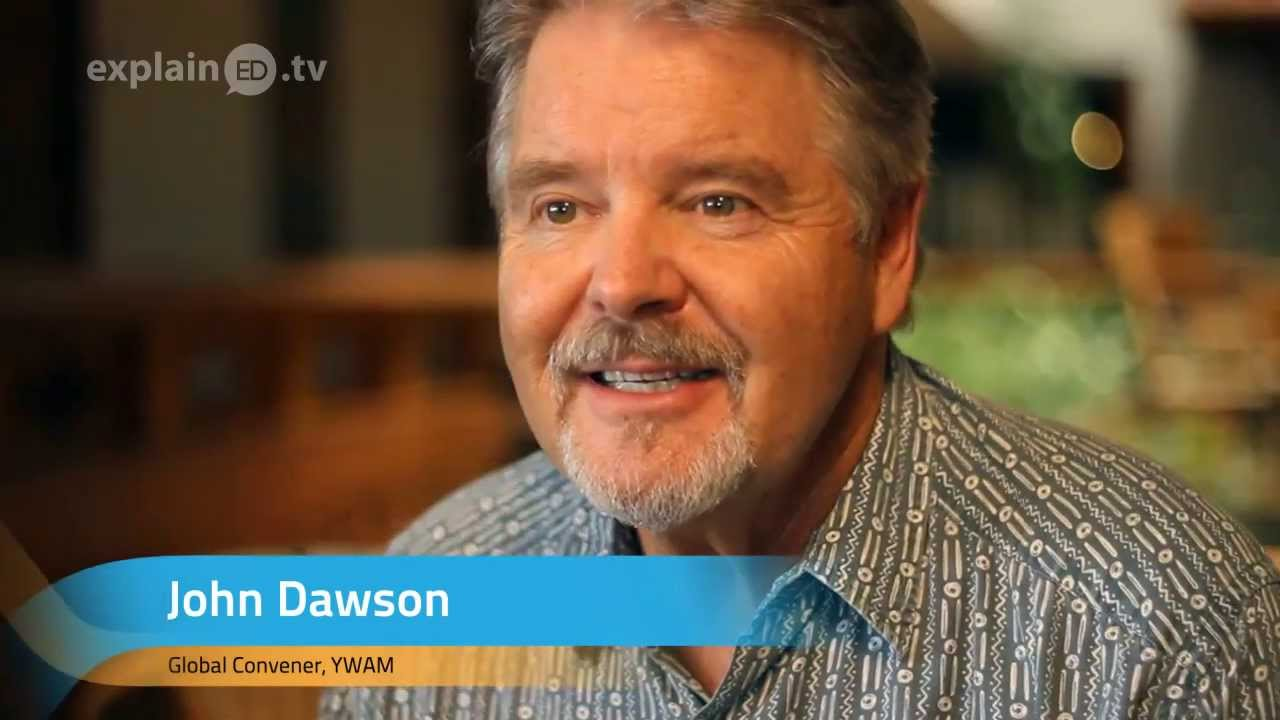 John Dawson Screenshot