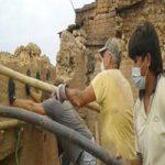 YWAM Nepal Rebuilding House