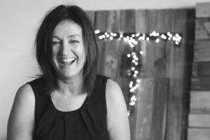 Shirley Brownhill of YWAM Perth