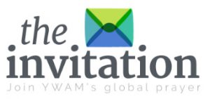 The Invitation Logo