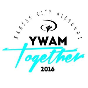 YWAM Together Kansas City 2016 Logo
