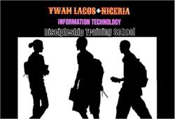 Tech training at YWAM Nigeria