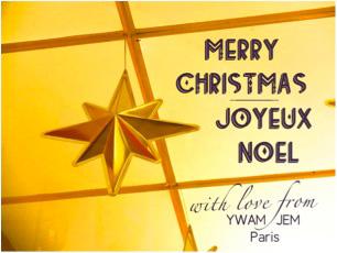 Christmas YWAM Paris