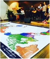 YWAM Hong Kong prays for refugees