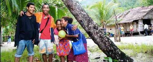 YWAM Papua New Guinea Group